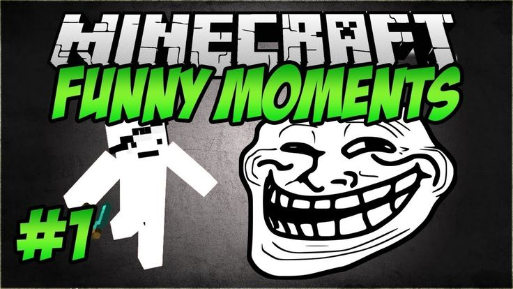Minecraft Funny Moments: THE RAGE!!!