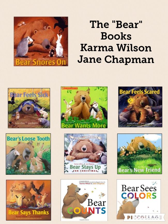 Top Ten Picture Books for Read Alouds by Kate Olson   Nerdy Book Club