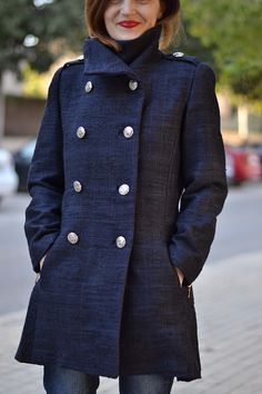 New pattern: the Quart coat! |pauline alice - Sewing patterns, tutorials, handmade clothing & inspiration
