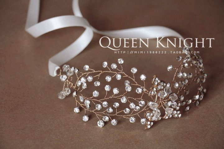 Эксклюзивные ручной работы на заказ оригинальных конструкций, импортируемые из Европы Австрия бурения лозы плетут изысканные свадебные браслет - Taobao