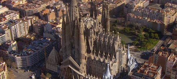 Храм Святого Семейства или Саграда Фамилия | Барселона10 - все, что нужно знать…