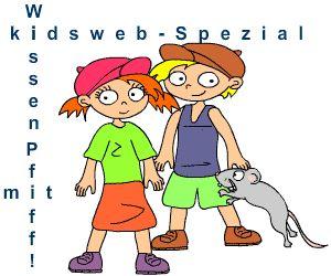 Engel-Scherenschnitt-Motive für Kinder im Engel-Spezial im kidsweb.de