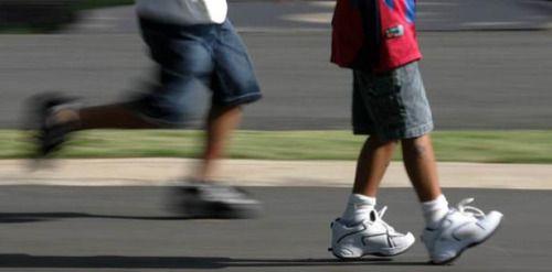 Menores caen contra alambre de púas en Camuy:...