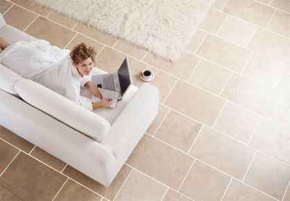 ISOMAT MULTIFILL SYSTEM: choose the grout color that best suits your space!
