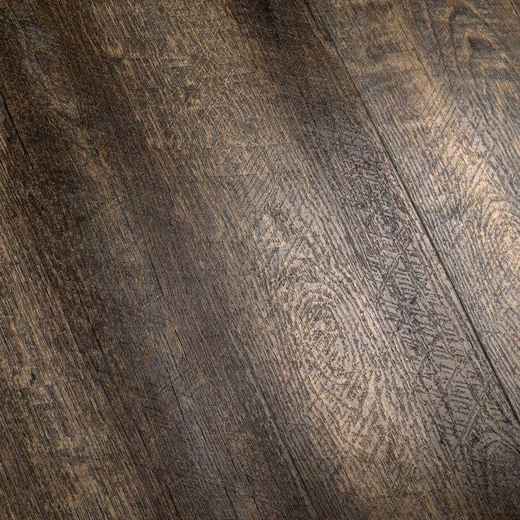 Timeless designs icharacter barnwood click vinyl flooring for Bella hardwood flooring prices