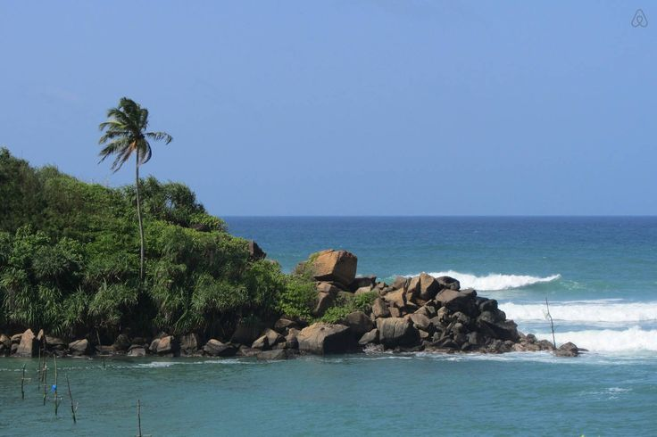 Romantic Private Beach Villa  https://www.airbnb.co.uk/rooms/672267?af=187519&c=direct_link
