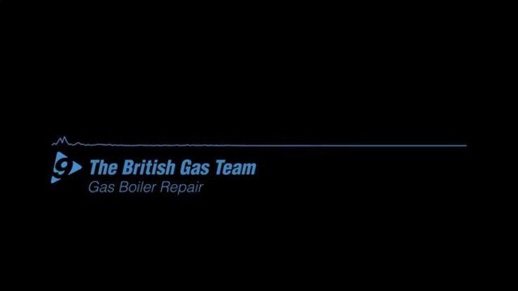 The British Gas Team - Gas Boiler Repair (Radio Ad Commercial - Summer 2...