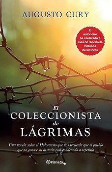 COLECCIONISTA DE LÁGRIMAS,EL  Augusto Cury  SIGMARLIBROS