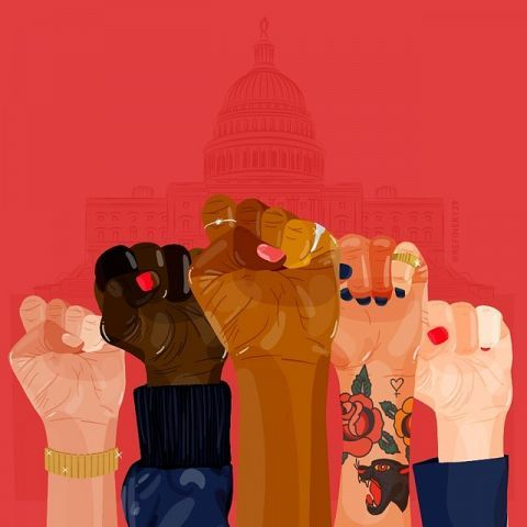 "The organizers of The Women's March on Washington have a released a four-page ""Guiding Vision and Definition of Principles"" document, out..."