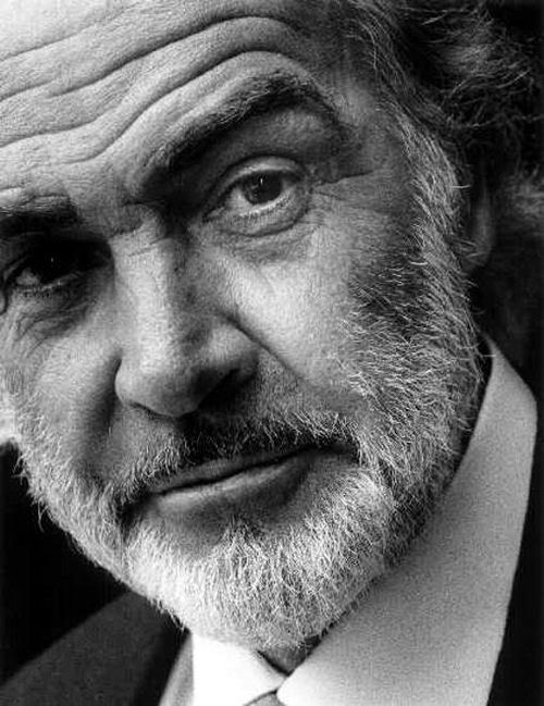 Sean Connery....via Blissful Style