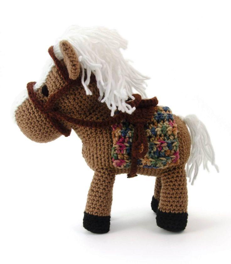 Hektor das Pferd