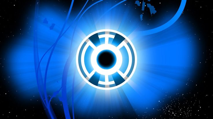 blue lantern corps backround for desktop hd by Almond Backer (2017-03-20)