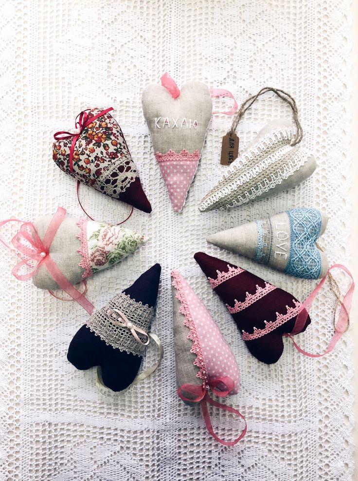 #heart #handmade