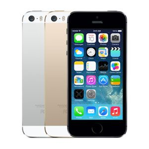 Apple iPhone 5s: Faster Chip, Better Camera, and Biometric Scanner - Popular Mechanics