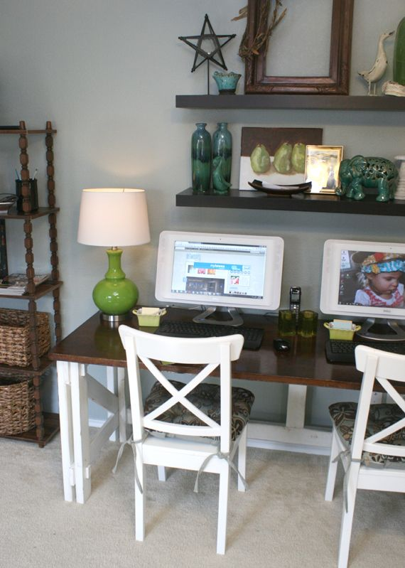 Do It Yourself Home Design: 17 Best Images About Cute Desks On Pinterest
