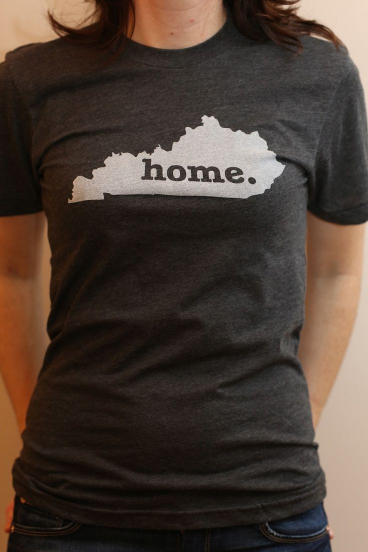 The #Kentucky Home T, $25.00, super soft, and a portion of profits are donated to multiple sclerosis research.(http:/...