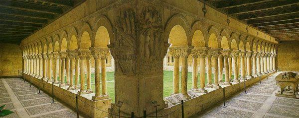 claustro de santo domingo de silos - Buscar con Google