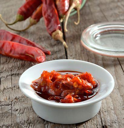 Recipe: Congolese Pili pili recipe via Taste mag