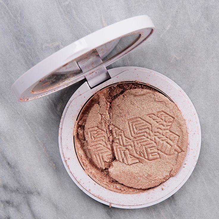 Milk Makeup Lit Flex Highlighter Review & Swatches Milk