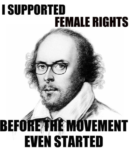 Anne Hathaway William Shakespeare Meme: 17 Best Images About Shakespeare Memes On Pinterest
