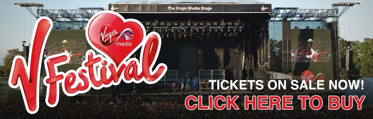 Festival Tickets - Ticket selection provides all upcoming sports, concert tickets & v festival tickets at affordable Prices. V Festival Tickets London.