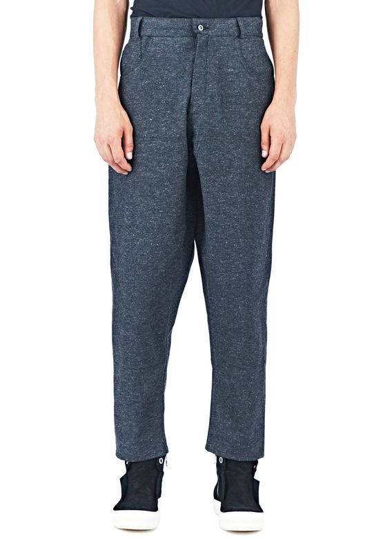 TROUSERS - Casual trousers Marius Petrus 4MiZavVlc
