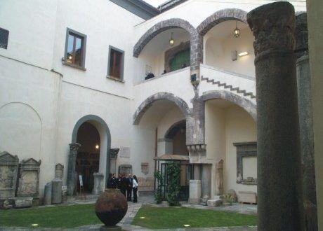 Museo Provinciale Campano di Capua a rischio chiusura