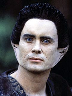 Weyoun ( Jeffrey Combs ) Star Trek Deep Space Nine- I actually liked 1 or 2 of him