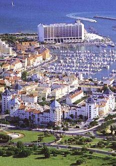 Vilamoura marina, Algarve, Portugal - Tourism Information