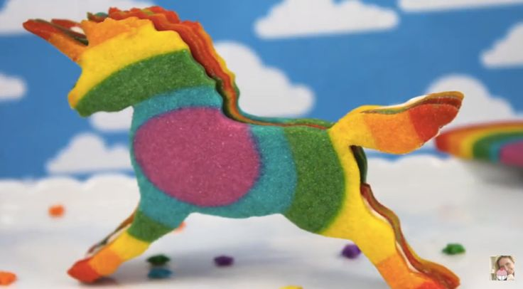 magic rainbow ball instructions