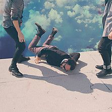 We are loving the new Local Natives record Hummingbird... are you? #LocalNatives #Music #NewReleases