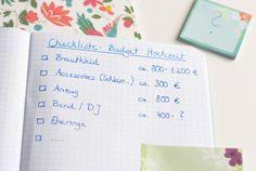 Stilvoll sparen bei der Hochzeit  Budget Hochzeit Kosten