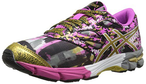 ASICS Gel Noosa Tri 10 GS GR Triathlon Shoe (Little Kid/Big Kid), Pink Glow/Gold/Gold Ribbon, 2 M US Little Kid ASICS http://www.amazon.com/dp/B00P04GYZG/ref=cm_sw_r_pi_dp_oPtRwb193EGMW