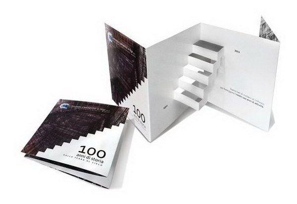 3d brochure design 30 cool 3d pop up brochure design ideas design