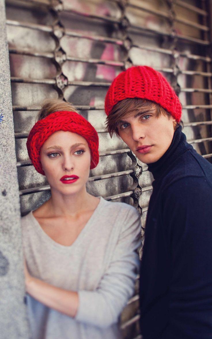 Brooklyn Braid - Buy Wool, Needles & Yarn Accessoires - Buy Wool, Needles & Yarn Kits de Tricot | WE ARE KNITTERS