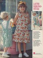 Журнал Neue Mode 1991 06 / БИБЛИОТЕЧКА ЖУРНАЛОВ МОД / Библиотека / МОДНЫЕ СТРАНИЧКИ