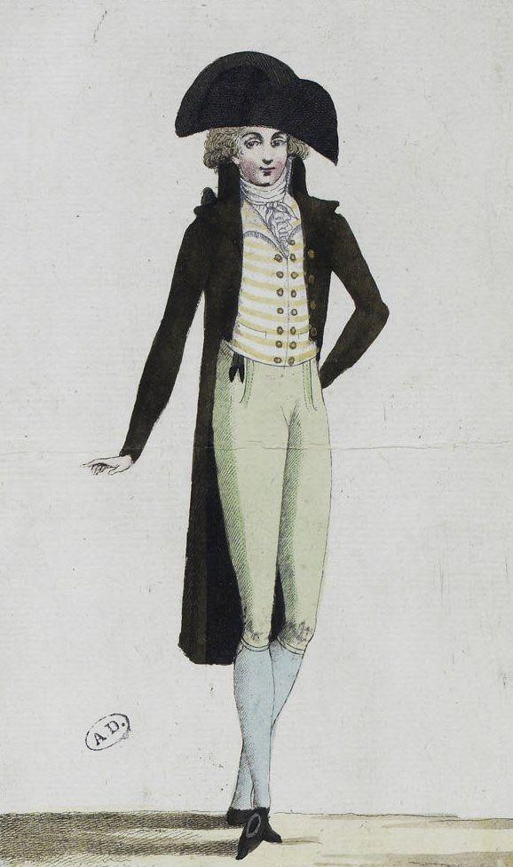 Marzo 1793