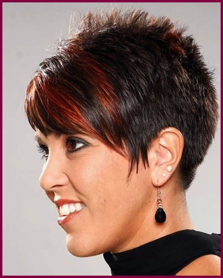 Kurze Haarschnitte 2018 2019 7 Frisuren Stil Haar Frisuren Short Spiky Hairstyles Short Spiky Haircuts Short Hair Styles