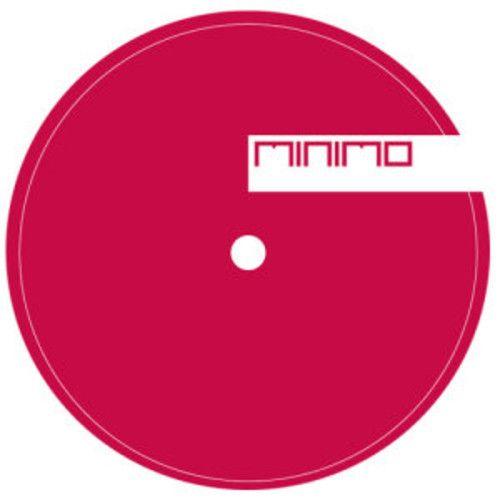 Jeff Bennett - Phoboz - Minimo Imprint Rec