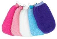 Exfoliating body mitts what an awesome invention!!