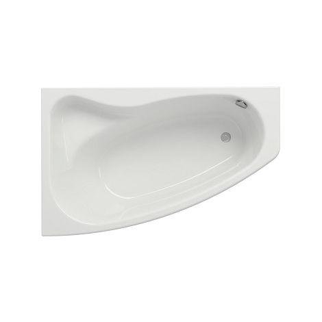 Les 25 meilleures id es de la cat gorie tablier baignoire sur pinterest tablier de baignoire - Baignoire asymetrique 160x100 ...