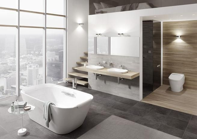 The best kitchen and bath finds of Design & Construction Week 2015: http://bit.ly/1CGx01R #KBIS2015 #IBS2015