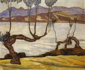 Νειλος Στο Ασσουαν, Κωνσταντίνος Μαλεας   Konstantinos Maleas- Greek.