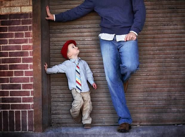 32 Wonderful, Creative and Unique Ways To Take A Family Photos. You'Re Gonna Love This.