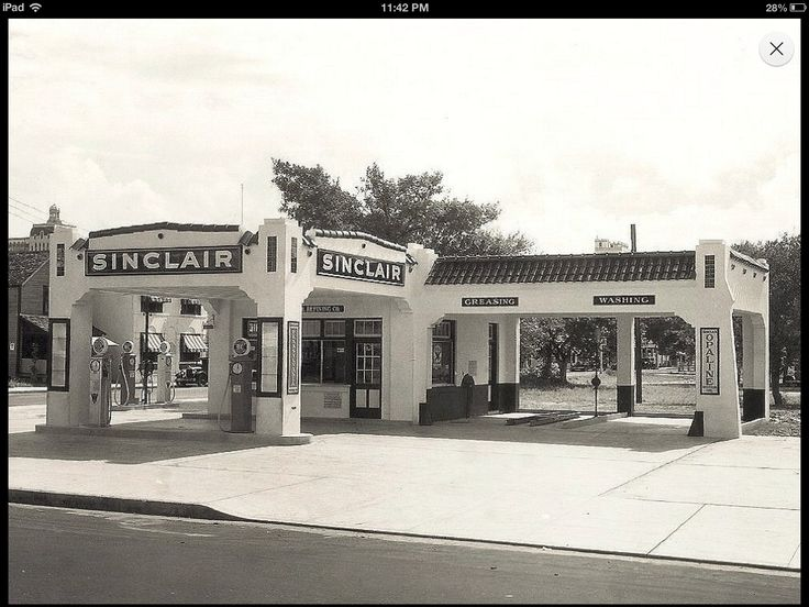 Sinclair Gas Station                                                                                                                                                                                 More
