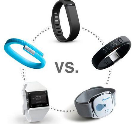 Ranking the #Best #Wearable #Fitness Trackers : via @CIOonline