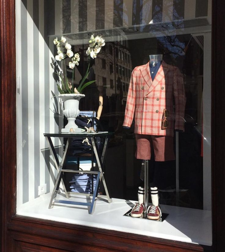 I piccoli Giosbrun - Spring Summer 2017 collection at Petit Monde in Turin