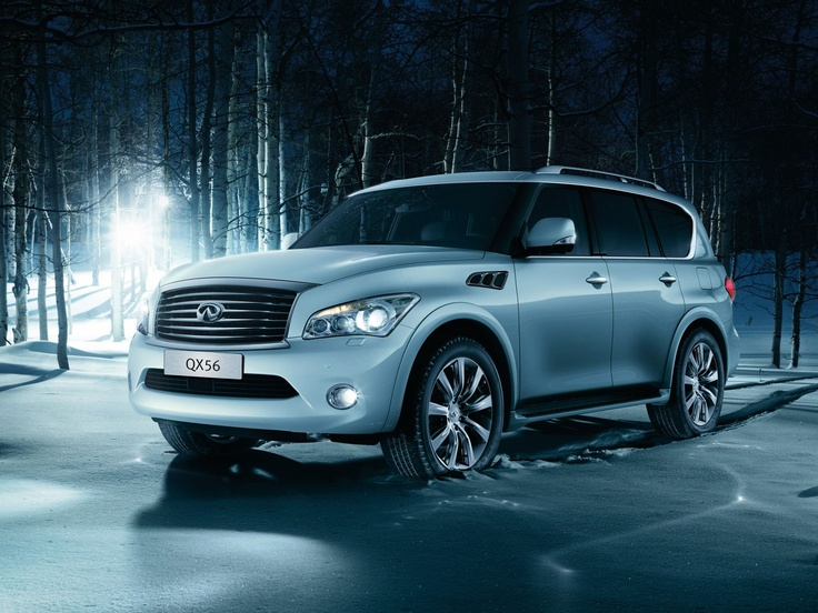 Infiniti Hoffman Estates >> 67 best Infiniti QX56 images on Pinterest