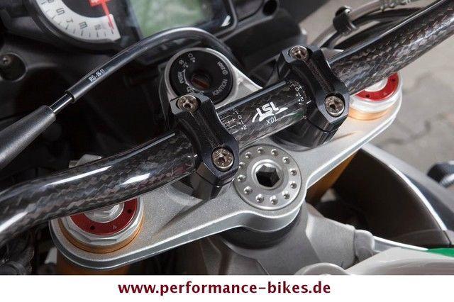 Performance Bikes Inh Vincent Johnson in Viersen - Freier Händler-Harley-Davidson, Vertragshändler-Triton, Vertragshändler-Aprilia