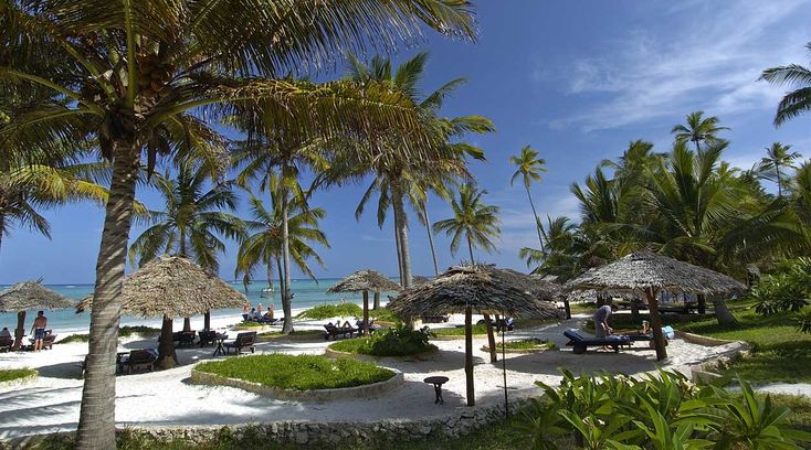 Breezes Beach Club Zanzibar, Spring / Summer Special Offer 2015.